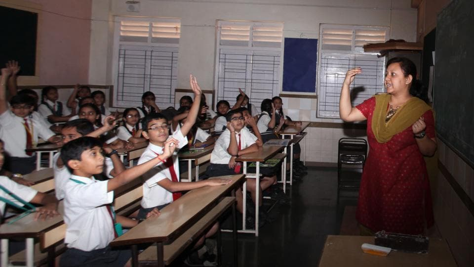Jai Hind,Madhya Pradesh school,Students