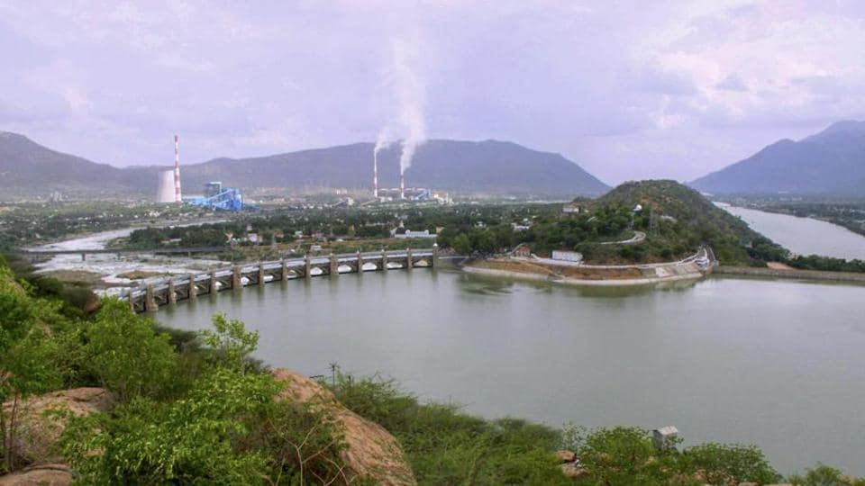 Supreme Court reserves verdict on Centre's draft scheme for Cauvery water management