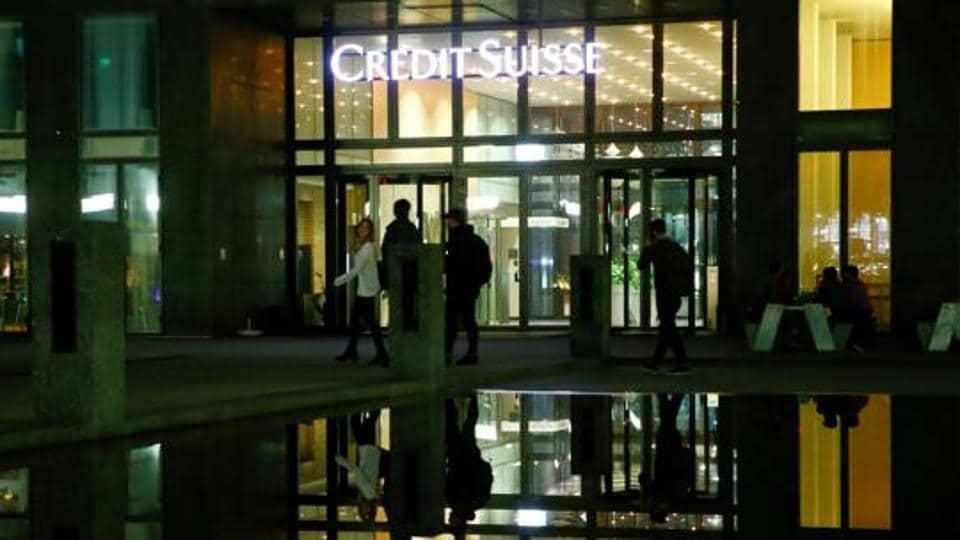 Credit Suisse,Indian equities,MSCI India