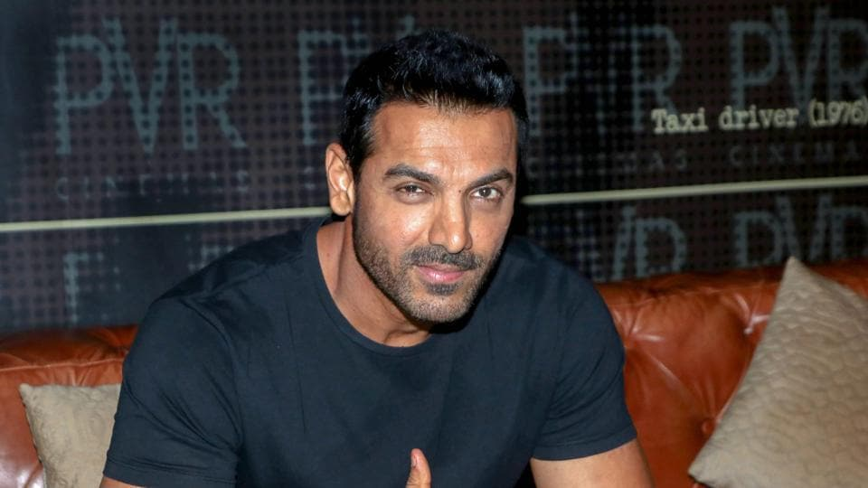 John Abraham will feature as the cop who lead the Batla House encounter