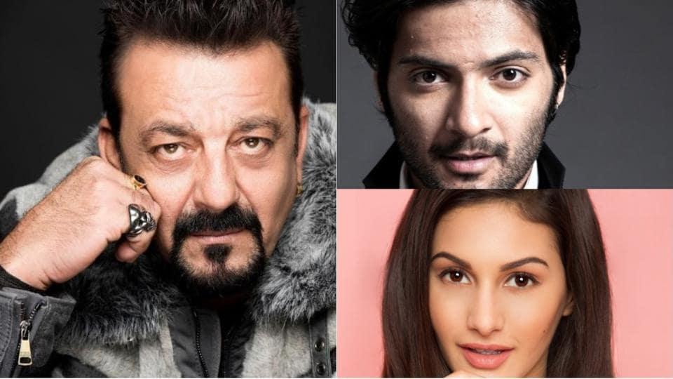 Ali Fazal, Amyra Dastur join Sanjay Dutt in Prashthanam ...