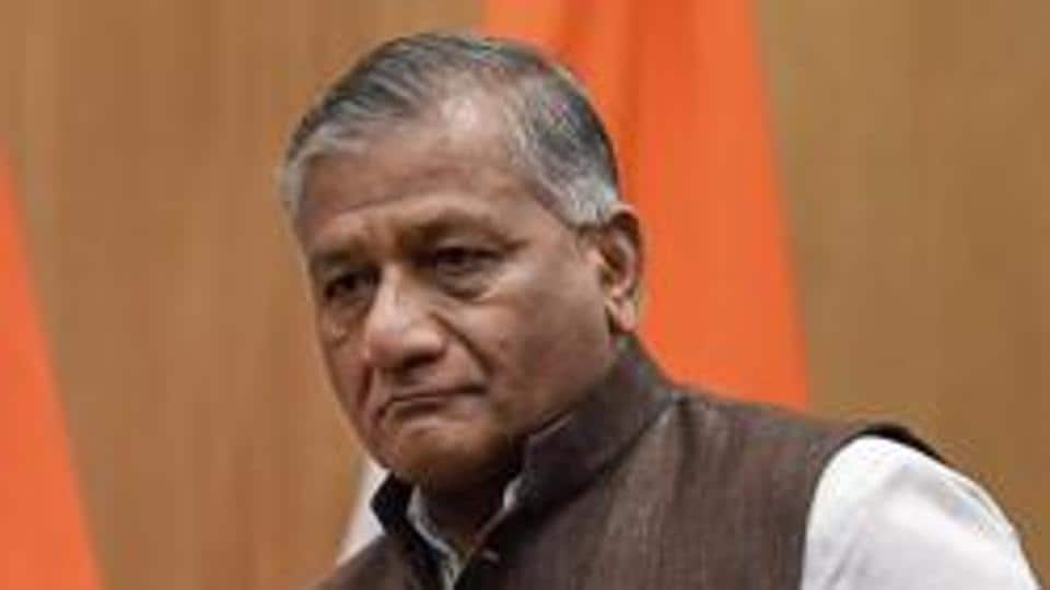 VK Singh's Surprise Visit to North Korea to Rekindle Dormant Ties?