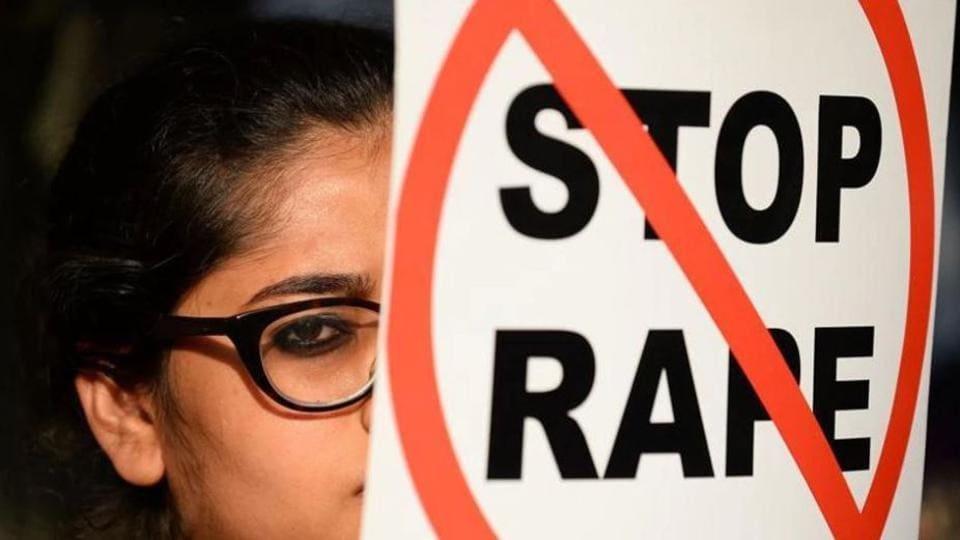 Rape,Bhopal,Bhopal crime