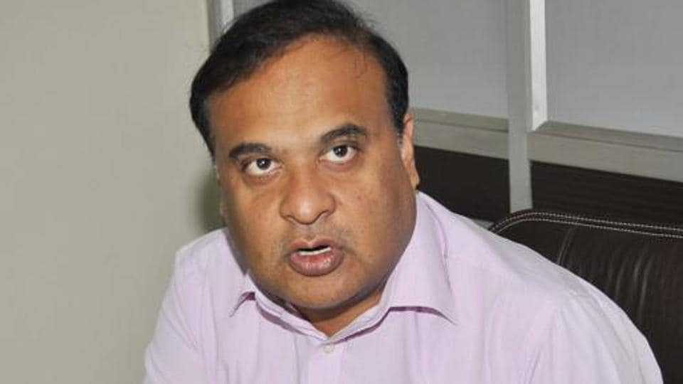 Himanta Biswa Sarma was elected Vice-President of Badminton Asia Confederation during the Annual General Meeting of the l body in Bangkok.