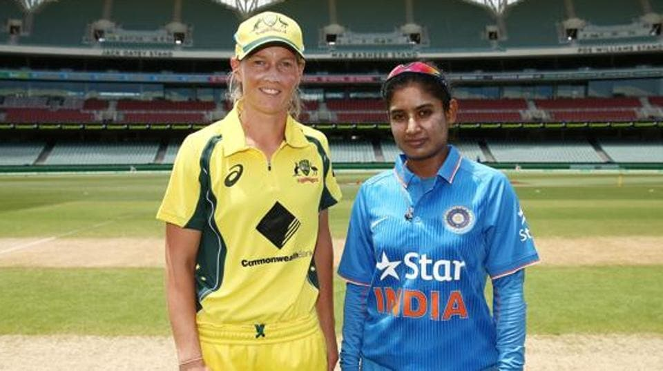 Meg Lanning and Mithali Raj will play for