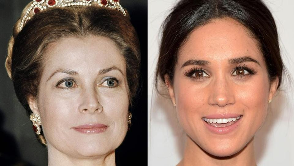 Meghan Markle is not the first American actress to give up her career for the love of a prince.