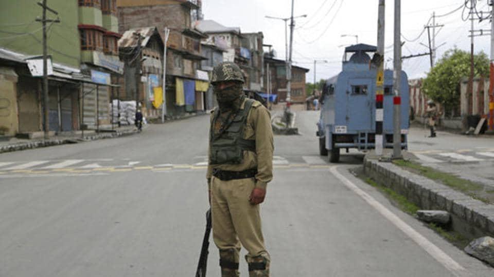 kashmir killing,Militants,Ramzan