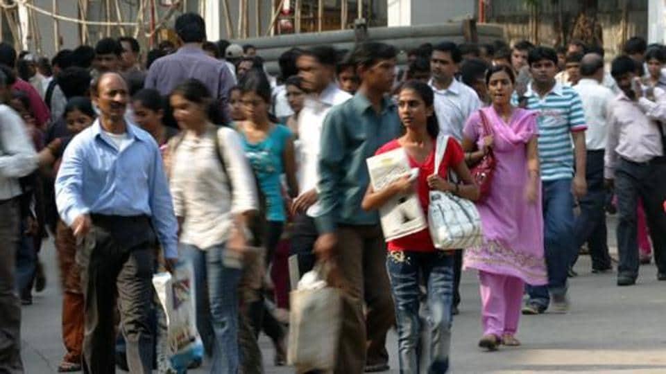 Population,India,China