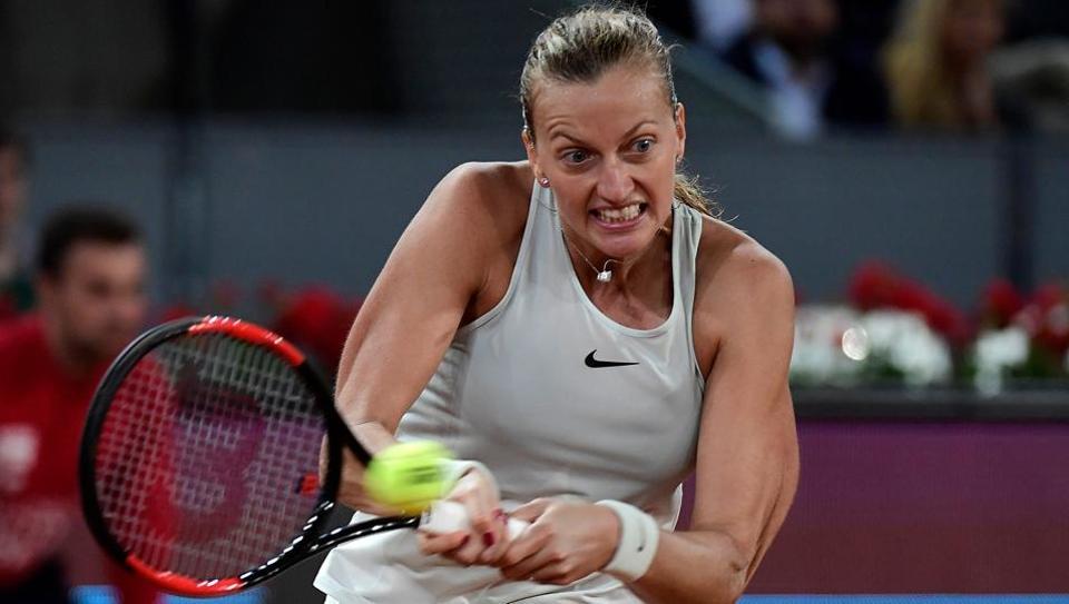 Karolina Pliskova,Simona Halep,Italian Open