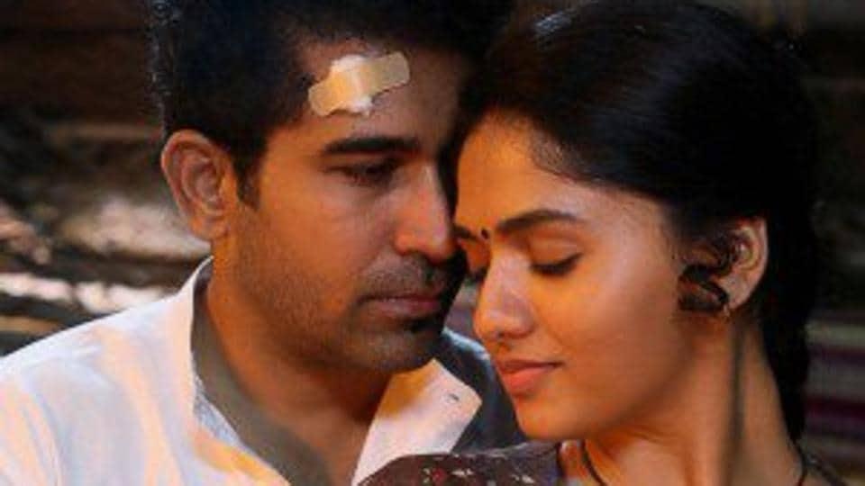 Kaali movie review,Kaali,Kaali review