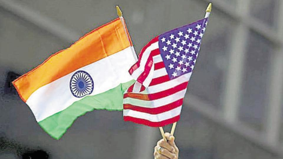 Two plus two talks,India-US ties,US