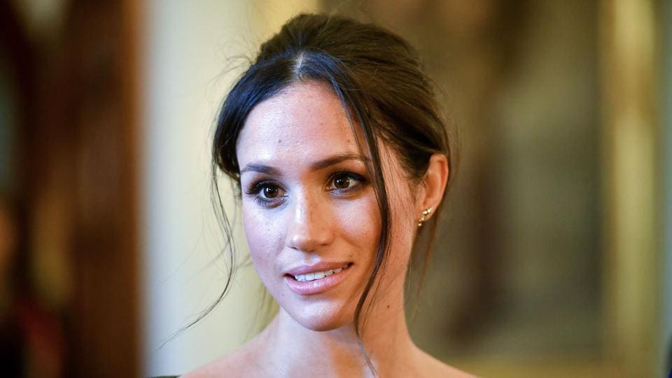 US actress Meghan Markle may also opt for a dress from her adopted country to curry favour with the public and to boost Britain's valuable fashion industry.