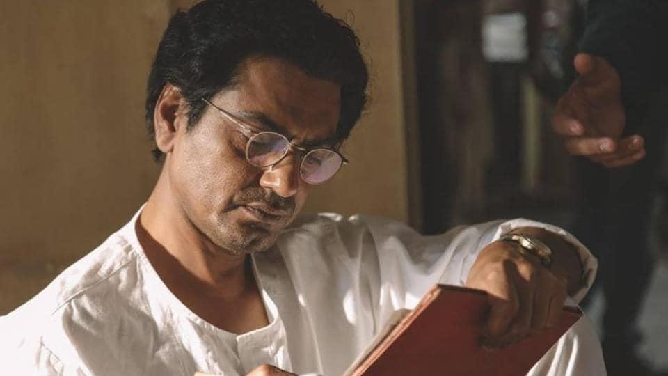 Manto,Nandita Das,Nawazuddin Siddiqui