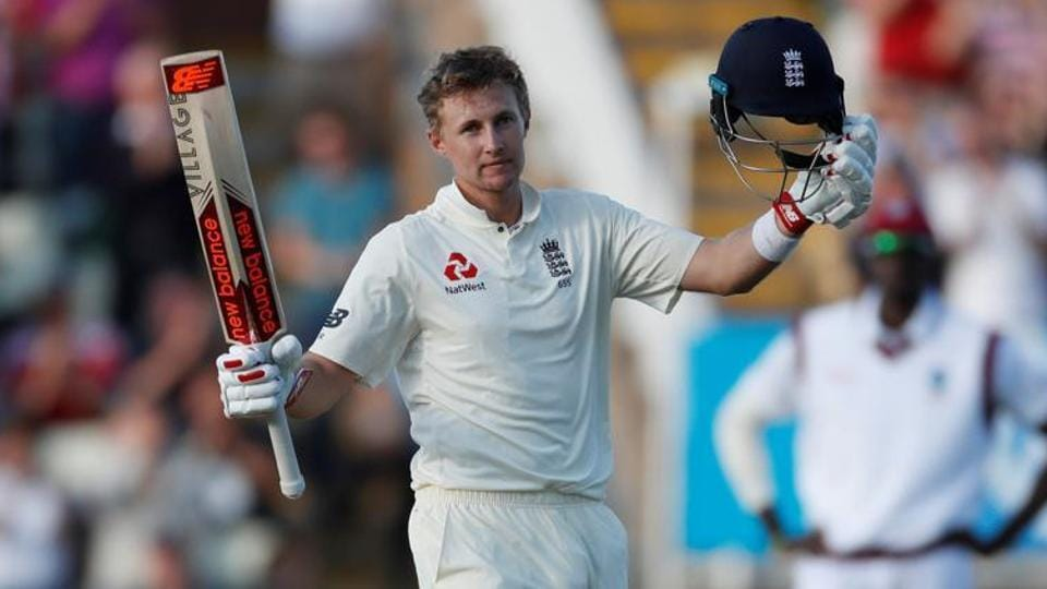 Joe Root believes that after a year in the captaincy, he is ready to move back up the batting order.