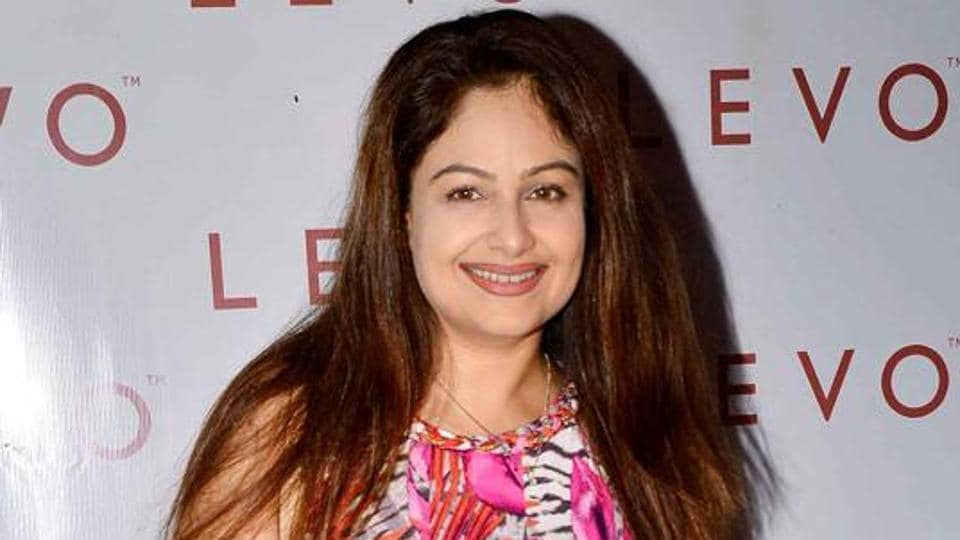 Actor Ayesha Jhulka will be seen in the upcoming film Genius.
