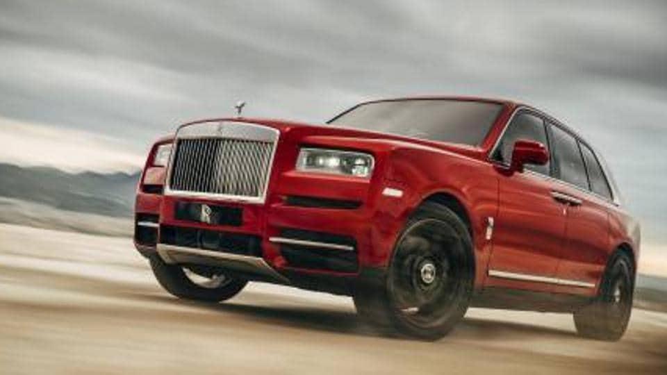 Rolls Royce,Rolls Royce Cullinan,Rolls Royce Cullinan pictures