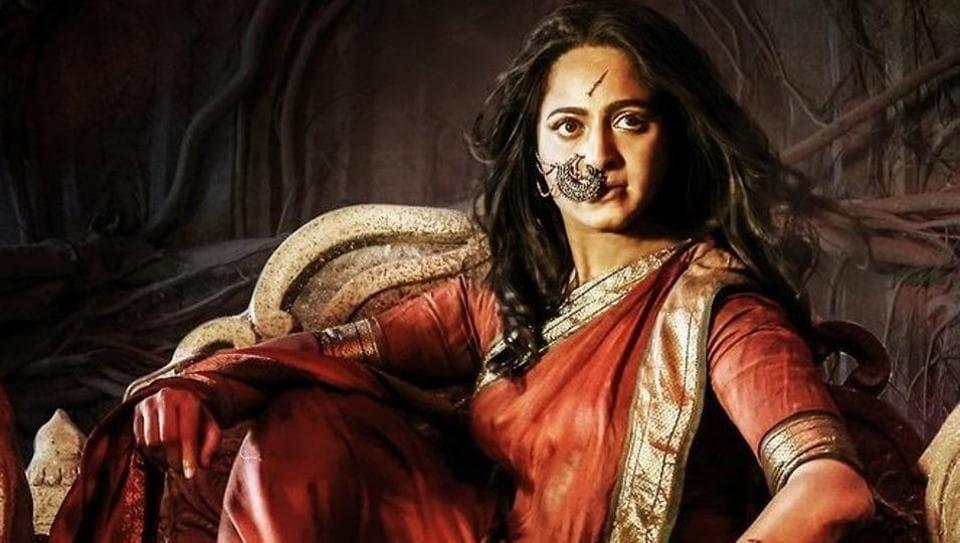 Anushka Shetty,Bhaagamathie,Anushka Shetty Bhaagamathie