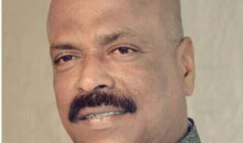 Head constable of Gamdevi police Sunil Dattatray Kadam.