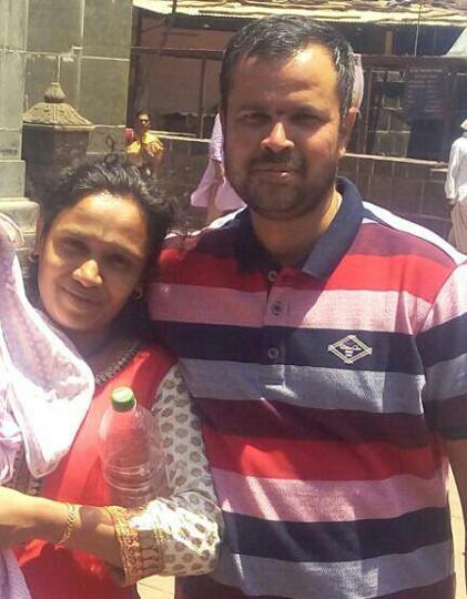 Pune,Solapur,car crash