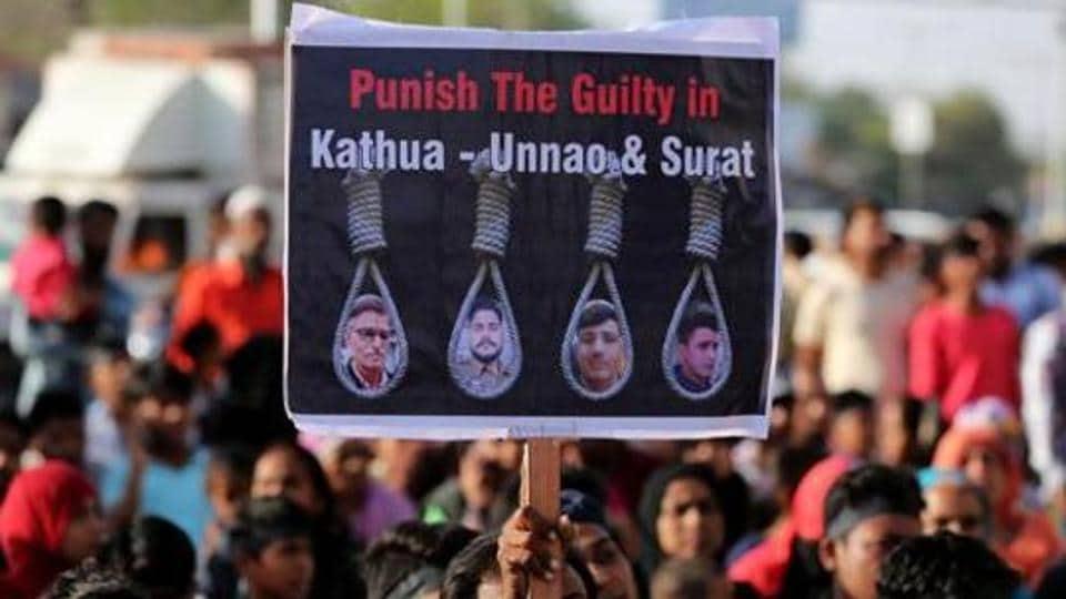 Kathua,Kathua Gang rape case,jammu and kashmir