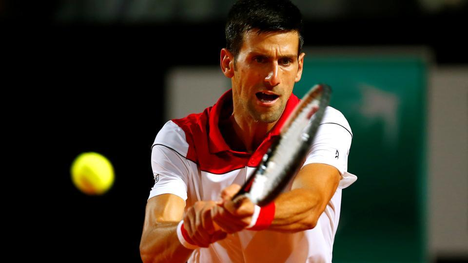 Novak Djokovic,tennis,ATP