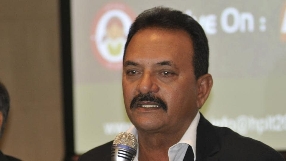 Madan Lal,DDCA,Cricket Advisory Committee