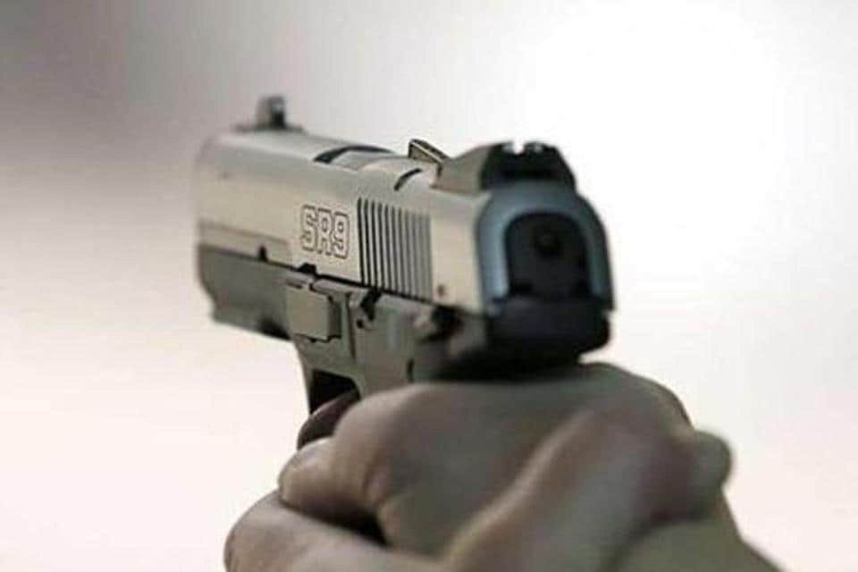 Pune,pistol,malfunction