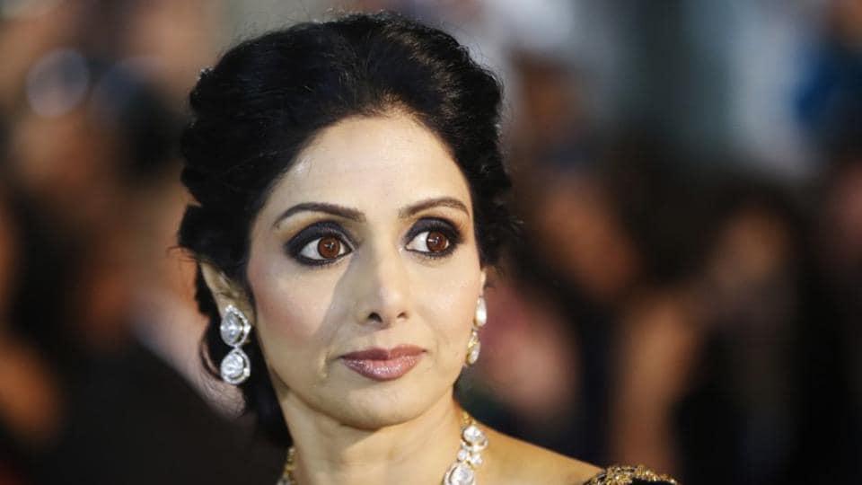 Sridevi,Janhvi Kapoor,Cannes Film festrival