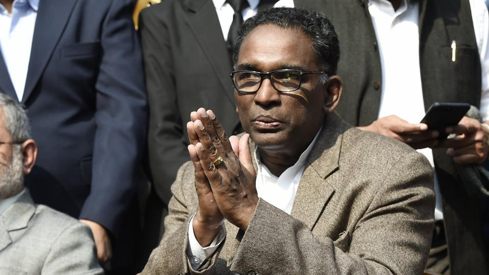 Supreme Court,Justice Chelameswar,Democracy