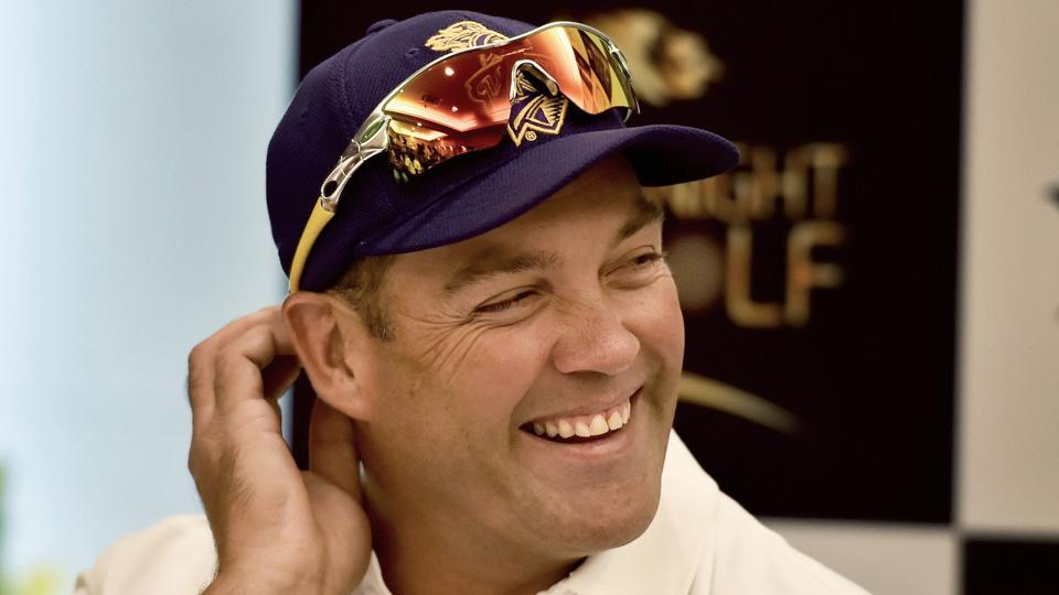 A win will assure Jacques Kallis' Kolkata Knight Riders a place in the playoffs of the Indian Premier League.