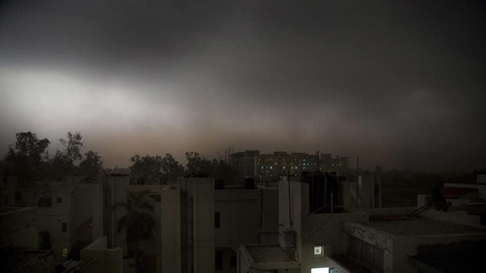 Rain,Squall,Delhi rains
