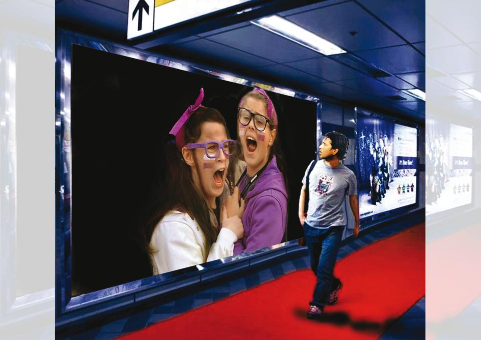 celebrity spotting,Beatles concert,fangirl