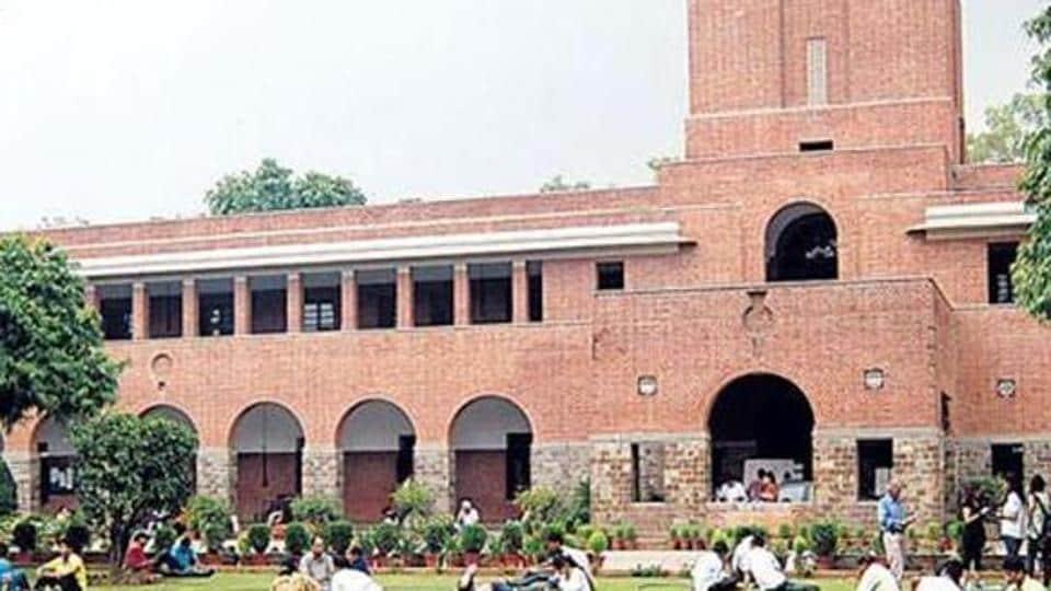 St Stephen's College,St Stephen's College autonomous status,UGC