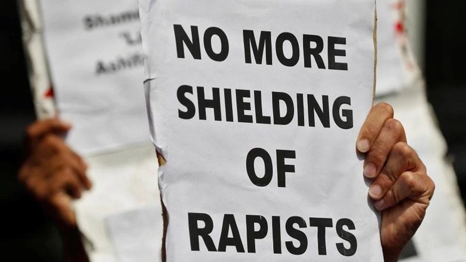 Rape,Moahli,Community service