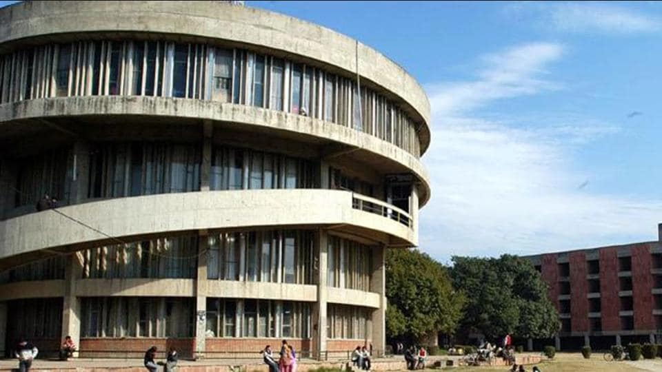 panjab university chandigarh phd thesis