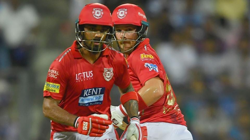 IPL 2018,Kings XI Punjab,Brad Hodge