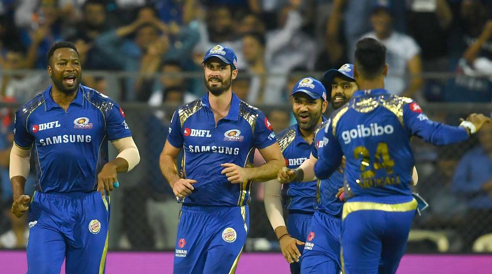 IPL 2018,Mumbai Indians,Delhi Daredevils