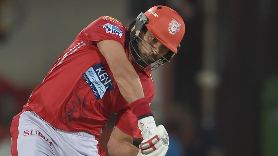 Yuvraj Singh,Kings XI Punjab,IPL 2018
