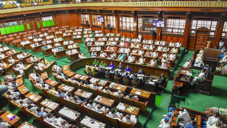 Karnataka,Karnataka floor test,BJP