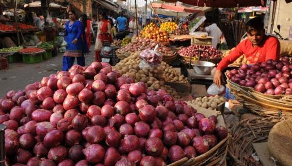 Onion,Oinion price,Madhya Pradesh