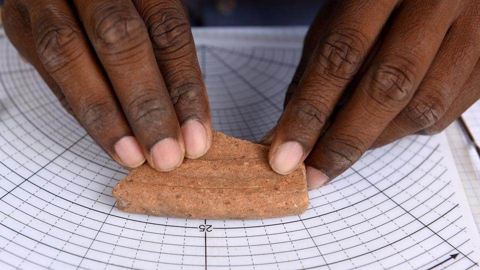 Pune,students,archeology