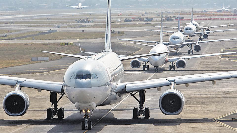 Mumbai,Mumbai airport,ILS