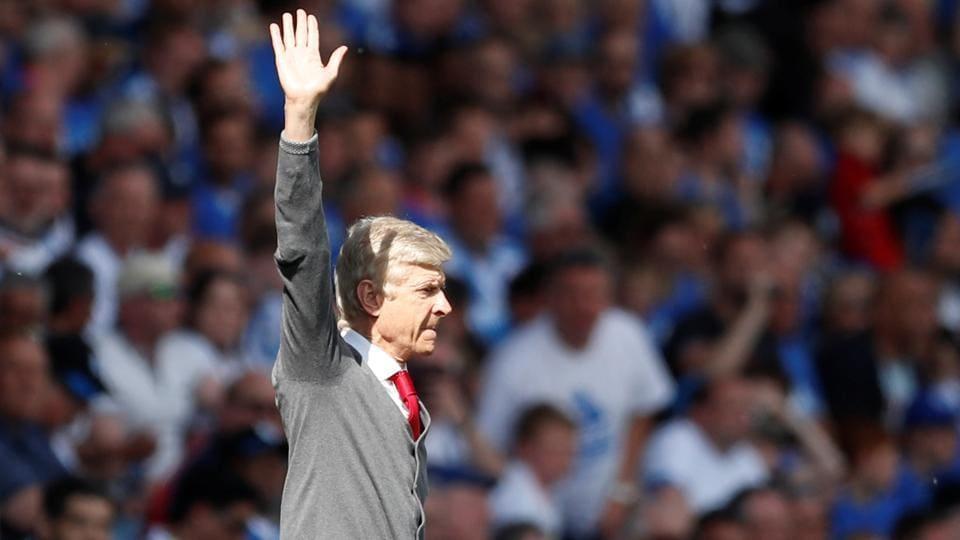 Arsene Wenger,Arsenal,Champions League