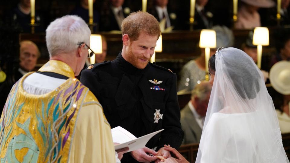 Royal Wedding,Meghan Markle,Prince Harry