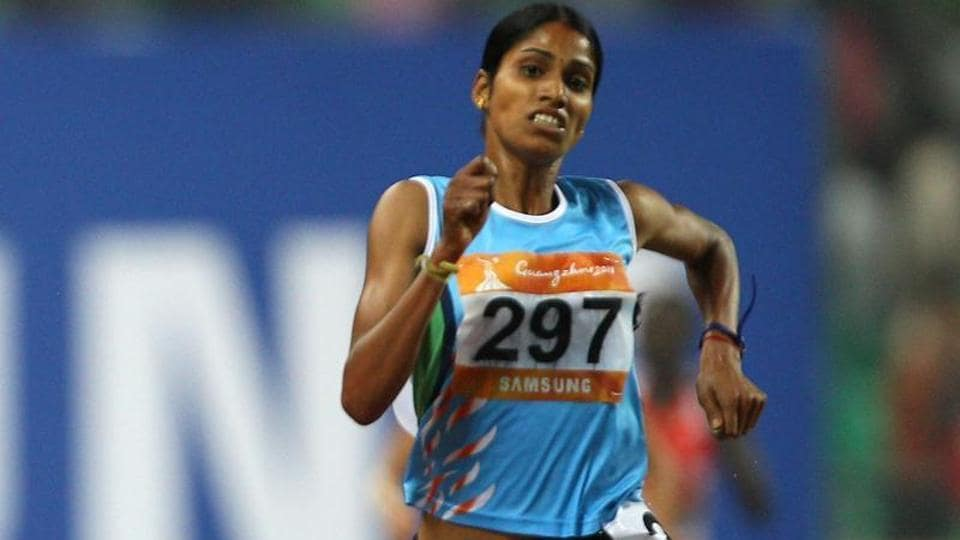 Asian Games,2019 Asian Games,Sudha Singh