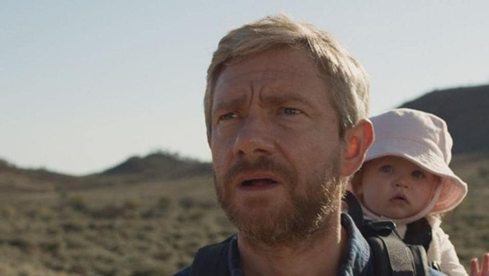 Netflix's Cargo review: A zombie movie about inner conflict. A must watch | tv