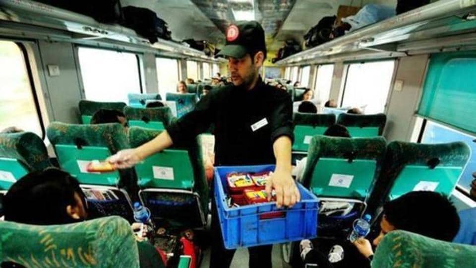 Indian Railways,Railway,Railway food