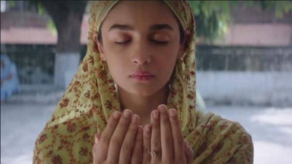 Raazi,Alia Bhatt,Mahira Khan