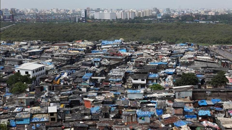 The move will bring relief to 3.5 lakh hutments (around 8 lakh people) that are living in slums
