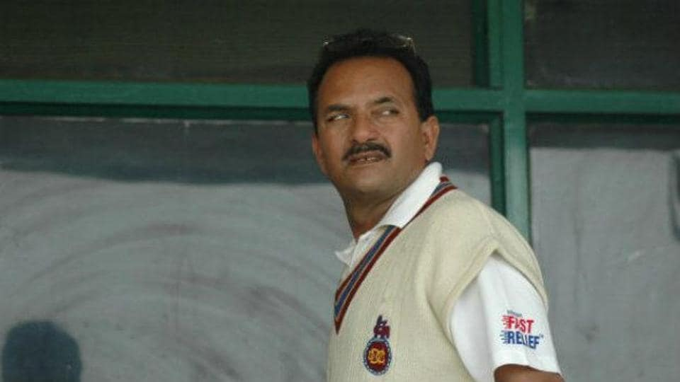 Madal Lal will contest the DDCA elections for the post of president.